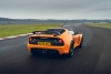 2021 Lotus Exige Sport 390 Final Edition UK test. Image by Lotus.