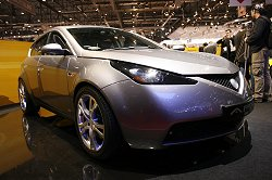 MPV concept previews next Lotus Esprit | News | Lotus | by Car