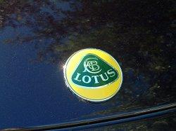 2003 Lotus Elise 111S. Image by Shane O' Donoghue.