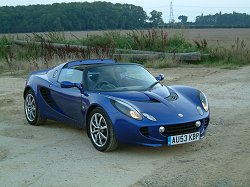 Lotus Elise 111R = Luscious Object Truly Usable Supercar | Car ...