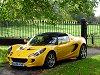 2006 Lotus Elise S. Image by James Jenkins.