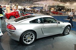 2006 Lotus Europa S. Image by Phil Ahern.