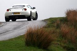 2009 Lotus Evora. Image by Shane O' Donoghue.