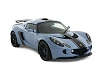 2007 Lotus Exige Club Racer. Image by Lotus.