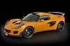 2010 Lotus Exige Cup 260. Image by Lotus.