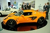2010 Lotus Exige Cup 260. Image by Kyle Fortune.