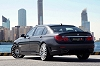 Mansory does a BMW 7 Series. Image by Mansory.