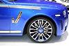 2010 Mansory Rolls-Royce Ghost.