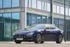First drive: Maserati Ghibli Hybrid. Image by Maserati.