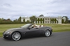 Maserati GranCabrio priced. Image by Maserati.