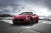 Hardcore Maserati GranCabrio unveiled. Image by Maserati.