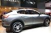 Surprising: Jeep-based Maserati Kubang. Image by Newspress.