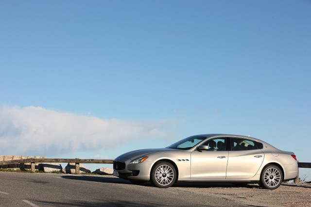 Supplier dispute hits Fiat and Maserati. Image by Maserati.