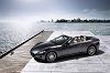 Frankfurt Motor Show: Maserati GranCabrio. Image by Maserati.