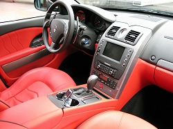 Italian thunder car reviews by car enthusiast 2009 maserati quattroporte gt s image by mark nichol sciox Choice Image
