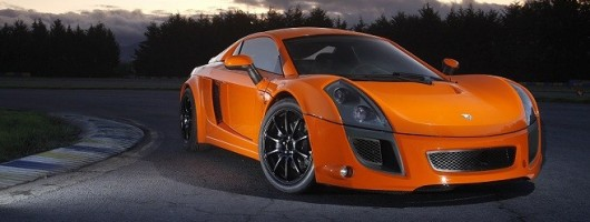 Mastretta MXT ready for production. Image by Mastretta.