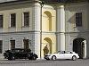 2007 Maybach 62 S Landaulet. Image by Maybach.