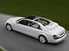2007 Maybach 62 S Landaulet. Image by Maybach.