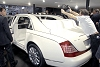 2007 Maybach 62 S Landaulet. Image by United Pictures.