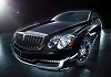 2010 Maybach 57 S Coupé Xenatec. Image by Xenatec.