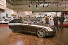 2009 Maybach Zeppelin.