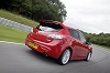 2010 Mazda3 MPS. Image by Mazda.
