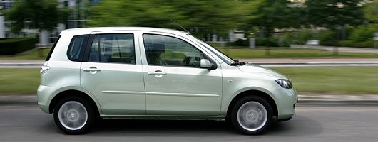 mazda2 props up the zoom zoom range car reviews by car enthusiast rh carenthusiast com mazda 2 2005 owners manual Mazda 2 2008