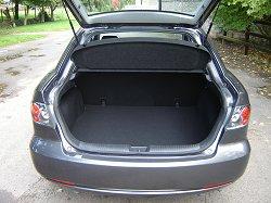 2005 Mazda6. Image By James Jenkins.