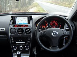 Mazda Injects Some More Zoom Into The 6 | Car Reviews |car