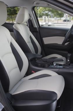 2013 Mazda3. Image by Mazda.