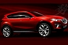 2011 Mazda Minagi concept. Image by Mazda.