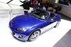 2010 Mazda MX-5 20th Anniversary Edition.