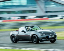 Z-Sport MX-5 edition. Image by Mazda.