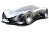 2030 Mazda Souga concept. Image by Mazda.
