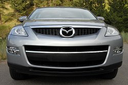 2007 Mazda CX-9. Image by Paul Shippey.