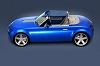 2003 Mazda Ibuki concept car. Image by Mazda.