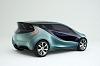 2008 Mazda Kiyora concept. Image by Mazda.