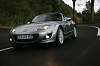2009 Mazda MX-5. Image by Mazda.