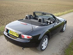 Jenkins Acura on Mx 5 2 Litre  Image By James Jenkins  Click Here For A Larger Image