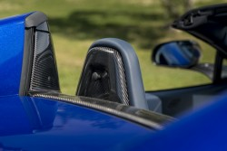 2014 McLaren 650S. Image by McLaren.