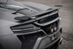 2015 FAB VAYU RPR (McLaren 650S Spider). Image by FAB Design.