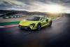 2021 McLaren Artura Reveal. Image by McLaren.
