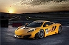 2012 McLaren MP4-12C GT3. Image by McLaren.