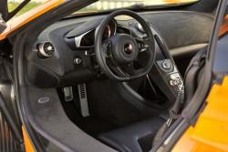 2011 McLaren MP4-12C. Image by Max Earey.