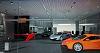 2010 McLaren showroom. Image by McLaren.