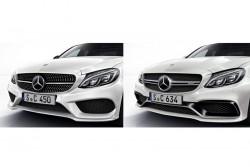 AMG Sport launched. Image by Mercedes-AMG.