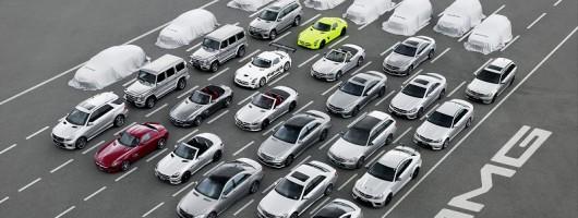Mercedes-AMG confirms hypercar. Image by Mercedes-Benz.