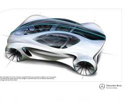 2010 LA Design Challenge. Image by Mercedes-Benz.