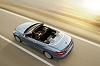 2010 Mercedes-Benz E-Class Cabriolet. Image by Mercedes-Benz.