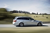 2010 Mercedes-Benz E 63 AMG Estate. Image by Mercedes-Benz.